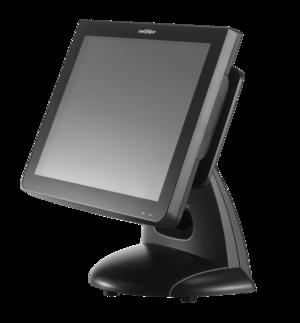 PM-15-BZ (táctil LCD Monitor)